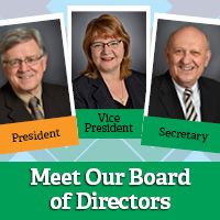 link to Board of Directors page
