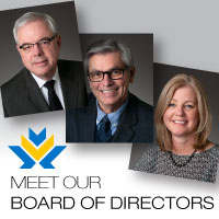 Meet our Board of Directors